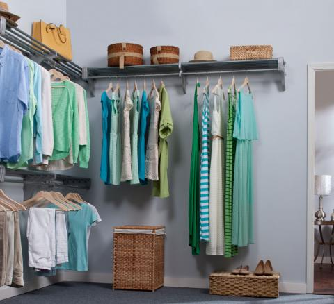 affordable closet system