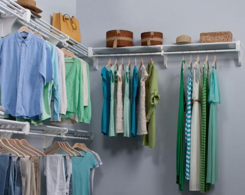 What's In The Perfect Closet?