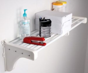 durable closet shelves