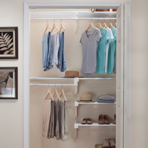 Closet Organizer Kit Reach-in EZS-K-WRI_AR-1-1